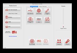 Sakai Help Desk Digital Classroom Flip Top Digital Classroom Services