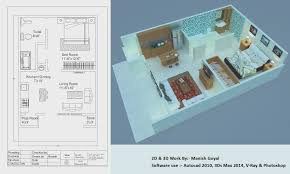 Home Interior Design Jaipur Interior Design View 3d Home Interior Home Design Popular Simple