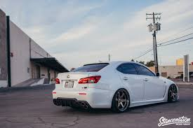 2017 lexus isf white sin city coastin u0027 lance calitri u0027s lexus is f stancenation