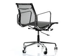 eames office chair mesh ea117 aluminum group low back replica