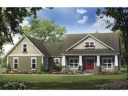 one craftsman style home plans 67 best craftsman homes images on architecture