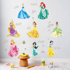 online get cheap princess decor wall aliexpress com alibaba group