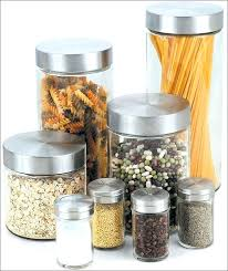 kitchen canister glass kitchen canister set glass kitchen canister set ideas cylinder