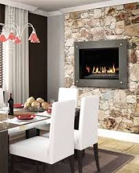 Comfort Flame Fireplace Comfort Glow Compact Gas Fireplace System The Smallest Zero