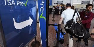 bye bye boarding pass tsa airlines test fingerprints