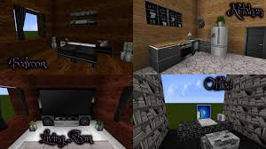 Home Design Realistic Games Smooth Realistic U2013 A Modern Hd Texture Pack U2013 Minecraft Building Inc