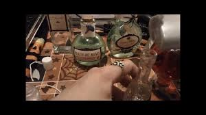 halloween project 3 how to make halloween potion bottles youtube