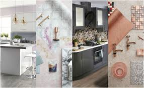 Kitchen Design B Q The Top Kitchen Designs That Pinterest Users Are Obsessed About