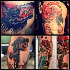 la tattoo shops best tattoos in la where to get inked photos