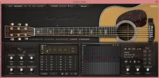 tutorial virtual guitar review ample sound acoustic guitars basses ask audio