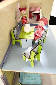 Dollhouse Dining Room Furniture Dollhouse Dining Room Furniture Haba Usa