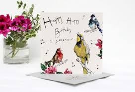 unique birthday cards by anna wright
