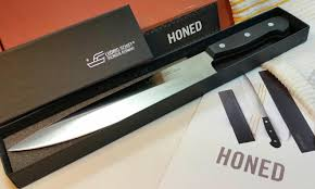 solingen kitchen knives bespoke post coupon code and review for honed bits and boxes