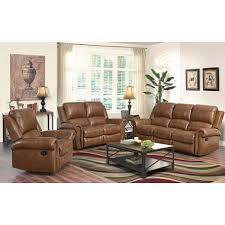 sofa loveseat and chair set winston reclining sofa loveseat and chair set sam s club