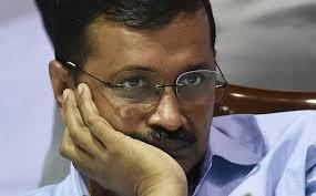 Seeking In Delhi Aap Govt To Move Sc Seeking Temporary Ban On Sealing Drive In