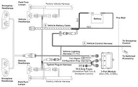 07116 nite saber module lights meyer service manual library