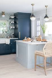 blue kitchen cabinets grey walls 15 blue kitchen design ideas blue kitchen walls