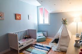 idée de décoration pour chambre de garçon de 2 ans dans ma tribu