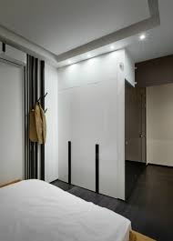 contemporary 40 square meter 430 square feet apartment decoholic