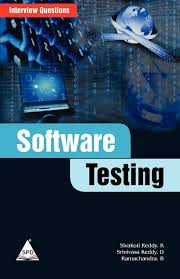 buy software testing interview questions book online at low