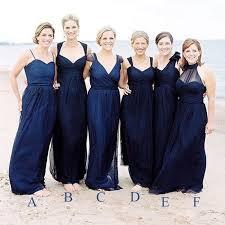 navy bridesmaid dresses bridesmaid dress navy bridesmaid dress mismatched bridesmaid