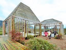 bamboo architecture inhabitat green design innovation