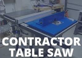 Best Contractor Table Saw by Best Manual And Power Saw Reviews And Buyer U0027s Guide Tool Nerds
