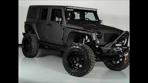 starwood motors kevlar paint lifted 2014 jeep wrangler unlimited kevlar coated custom leather
