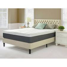 Queen Bed Frame And Mattress Set Blackstone Upholstered Bed And 12