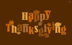 happy thanksgiving honor foods