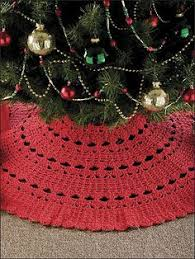 7 hour tree skirt crochet pattern by katherine eng this looks