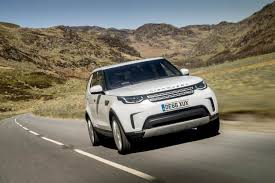 discovery land rover land rover discovery wins auto express car of the year just british