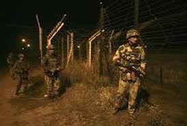 Cabinet Committee On Security India Laser Walls U0027 Activated Along India Pakistan Border To Plug Gaps In