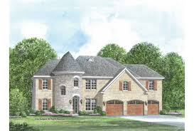 turret house plans eplans cottage house plan turret exudes character 3973