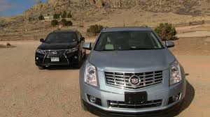 2013 lexus rx 350 video review 2013 cadillac srx vs lexus rx 350 f sport 0 60 mph mile high