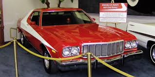 What Was Starsky And Hutch Car Starsky U0026 Hutch Ford Gran Torino Turns 40 Ford Authority