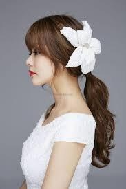 best 20 korean wedding hair ideas on pinterest korean wedding