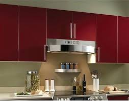 30 Kitchen Cabinet 30 Non Ducted Cabinet Range Kitchen Cabinet