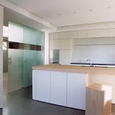 verre pour porte de cuisine portes coulissantes en verre sur mesure anyway doors