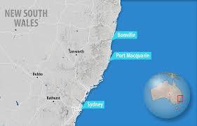 Car Hire Port Macquarie Airport Port Macquarie Nsw Woman Stabbed Had An Avo Against Man Shot Dead
