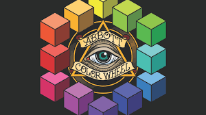 abbott color wheel by russ abbott u2014 kickstarter