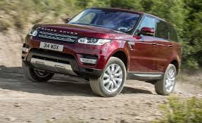 mitsubishi land rover 2016 range rover sport td6 diesel first drive u2013 review u2013 car and
