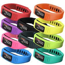 bracelet bands ebay images Garmin vivofit replacement strap fitness tracker wrist band jpg