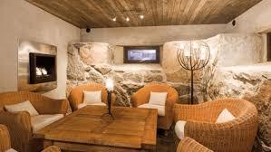 modern ceiling design for living room plain blue velvet couch