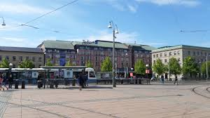 pictures of radisson blu scandinavia hotel göteborg gothenburg
