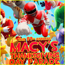 macy s thanksgiving day parade 2015 performers lineup