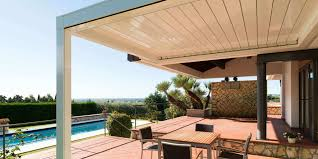 Louvered Patio Roof Louvered Roofs Shade Fla
