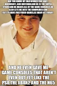 It Works Memes - annoying childhood friend meme imgflip