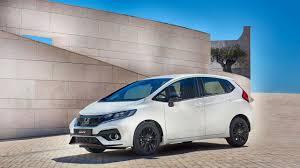 Honda Jazz Vs Honda Fit New Sport Model For 2018 Honda Jazz In Europe