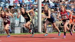 Madeline Leidy Heat Sheets Piaa Track U0026 Field State Championships
